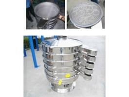 XZS Full Stainless Steel Sieve Machine