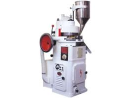 ZP15/ZP17/ZP19 Rotary Tablet Press Machine