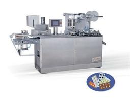 DPP Aluminum Plastic Blister Packing Machine